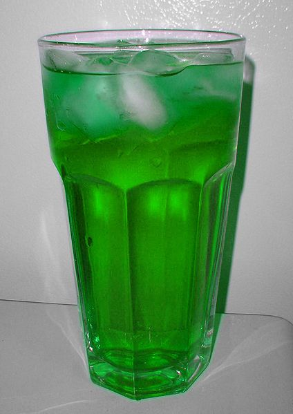 http://bommasrecipes.com/mint-syrup/    #recipes #drink    Click image to read the recipe.