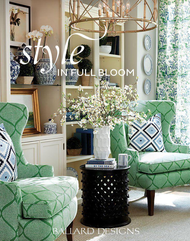 Spring Style Fresh Home Decor Ready To Go Home Living Room Home Decor Living Room Decor