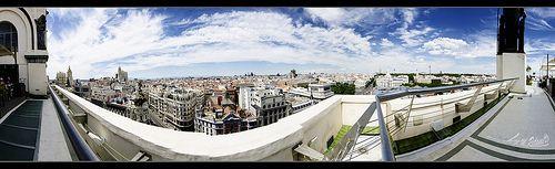 Circulo bellas artes de Madrid