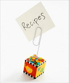 This is so cute,and it looks super easy.: Quick Gifts, Teapots Recipes, Recipes Clip