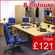Executive, Contemporary & Discount Office Furniture Suppliers - Niche Office Solutions Ltd
