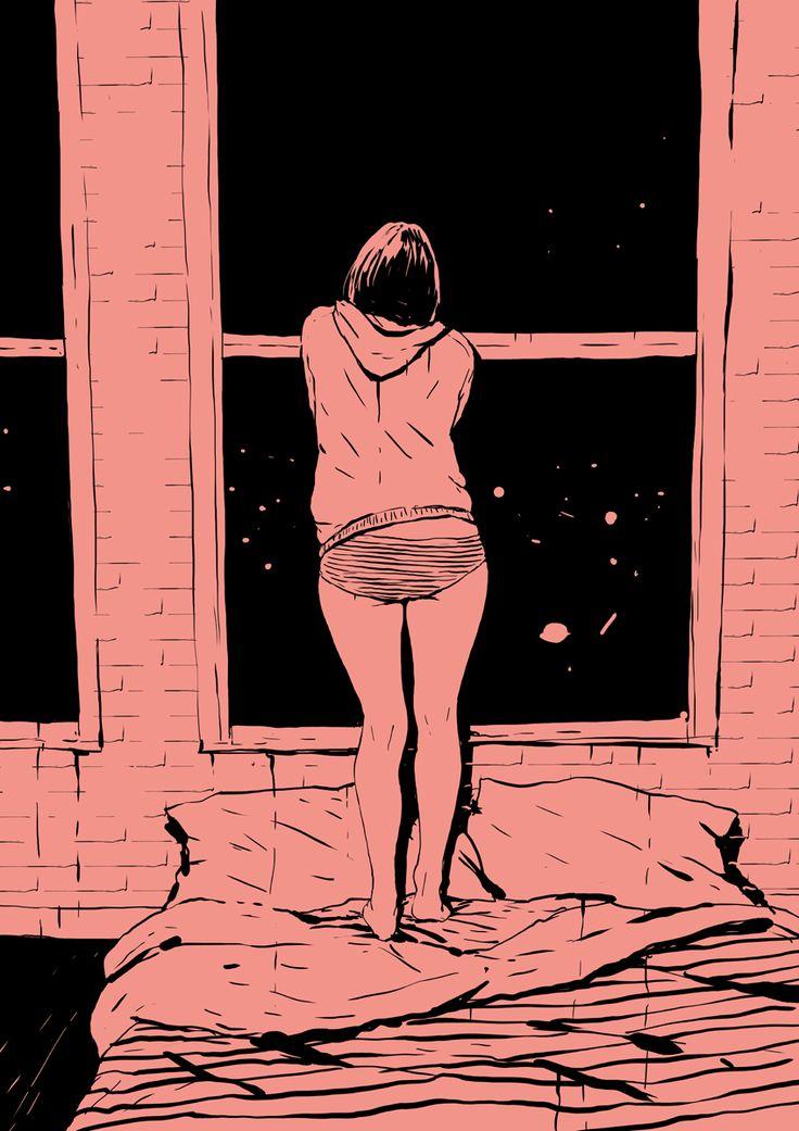 Ei! Deixa eu te explicar pq é tão difícil pra mim demonstrar interesse. Então, não sei. Simplesmente é. Não quer dizer que tu não me atrai ou q eu não tenho vontade de querer ficar ctg, eu só não consigo expressar oq eu sinto e quero. Eu só não queria q tu desistisse de mim tão fácil, pq depois q eu me solto, rapaz, te prometo muita felicidade.