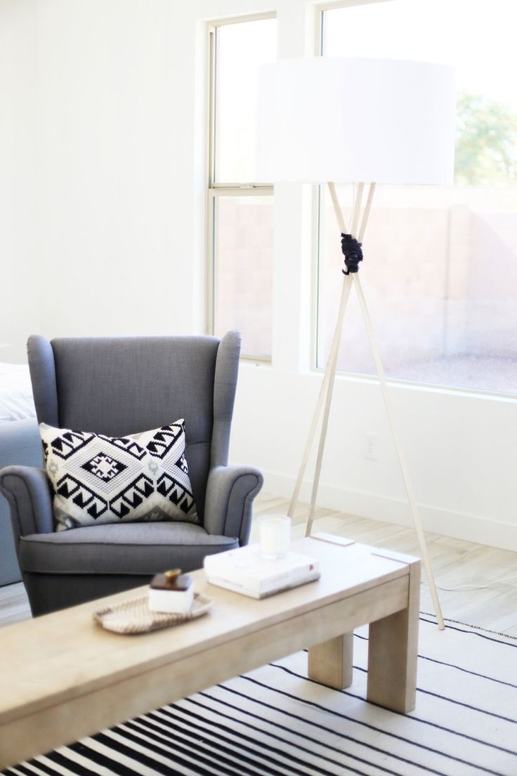 53 minimalistische diy deko ideen fr moderne wohnzimmer