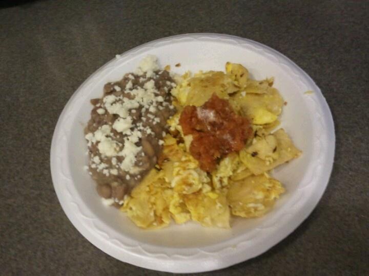 egg scramble spanish scramble tofu scramble corn tortilla and egg ...