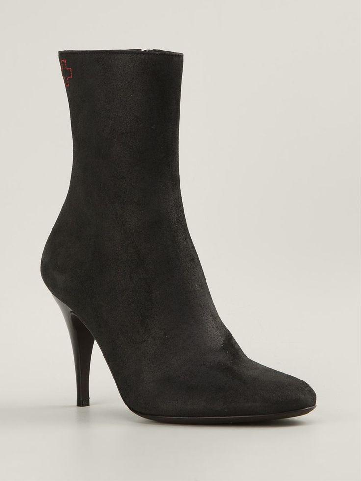 A.f.vandevorst 'x1030' Ankle Boots - A.f. Vandevorst - Farfetch.com