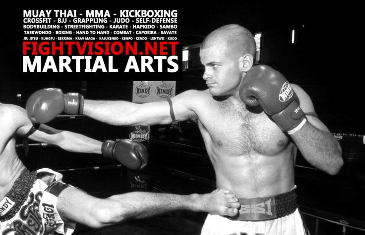 Muay Thai Drills for Beginners
