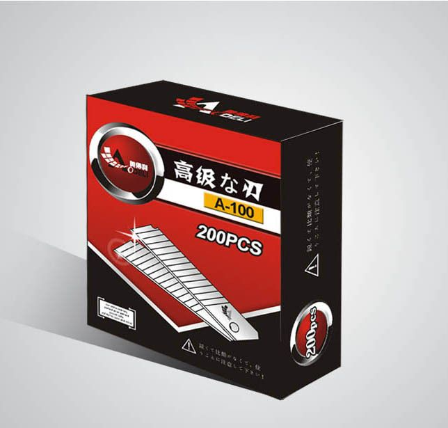 Nice boxes for auto parts packing/Custom printed shipping box/New design  auto parts