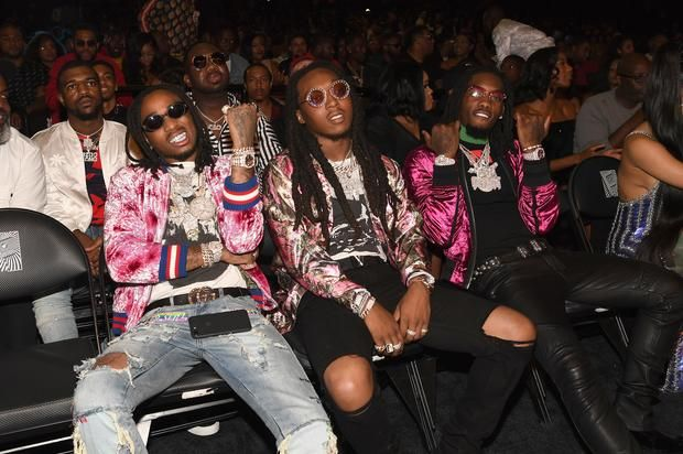 Quavo & Drake Have New Music On The Way