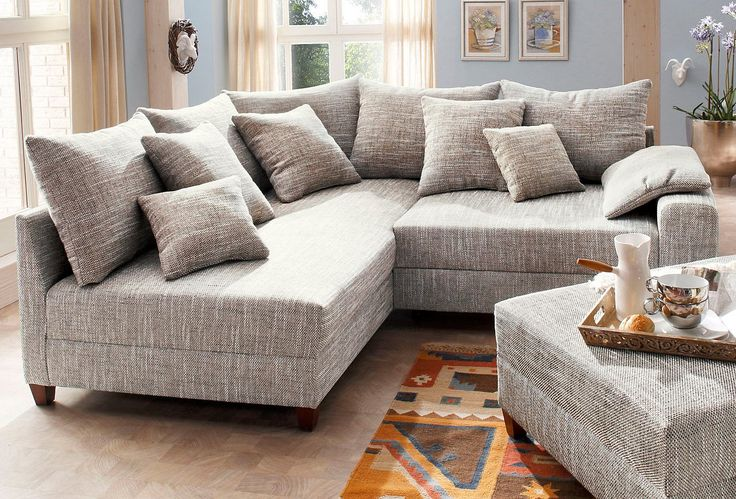 1000 ideas about federkern sofa on pinterest armchairs sofa schlaffunktion and home affaire. Black Bedroom Furniture Sets. Home Design Ideas