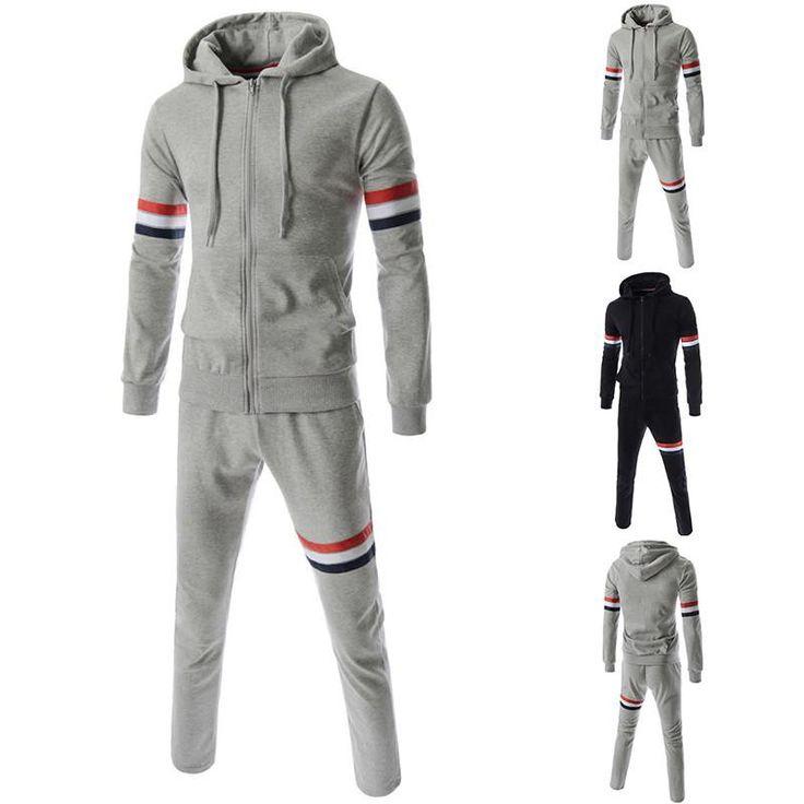 Hot trending item: New Fashion Men S... Check it out here! http://jagmohansabharwal.myshopify.com/products/new-fashion-men-suits-men-spring-autumn-hoodies-set-sweatshirts-pant-ribbon-design-mens-tracksuits-sportwear-3xl?utm_campaign=social_autopilot&utm_source=pin&utm_medium=pin
