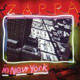Zappa in New York [CD]