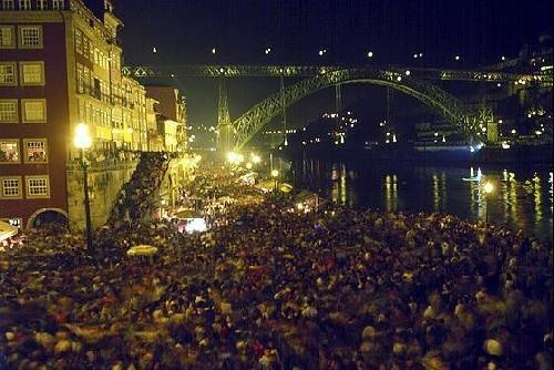 S João, @ Porto    Foto by Sotaques  www.facebook.com/oportocity