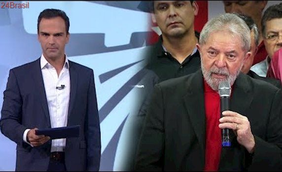 Tadeu Schmidt mostra os tipos de provas usadas por Moro para condenar Lula