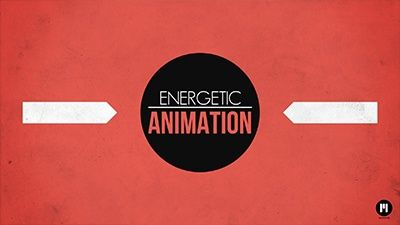 Awesome Typography Template for Motion 5 and Final Cut Pro X - motionVFX.com