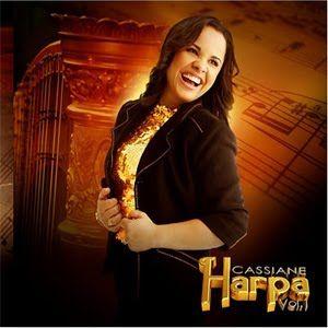 Musicas Gospel de Cassiane – A Harpa