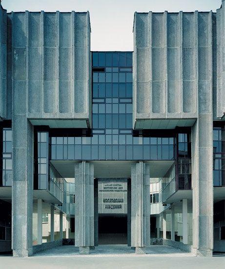 СОВМОД - Московский институт МВД