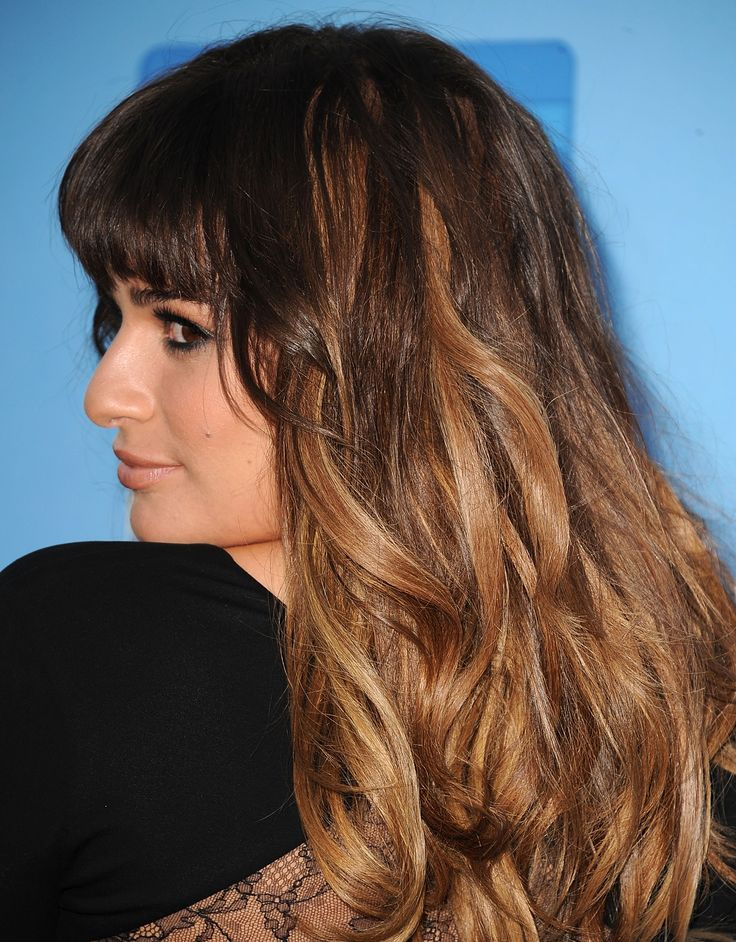 Ombre Hair Color  Pictures