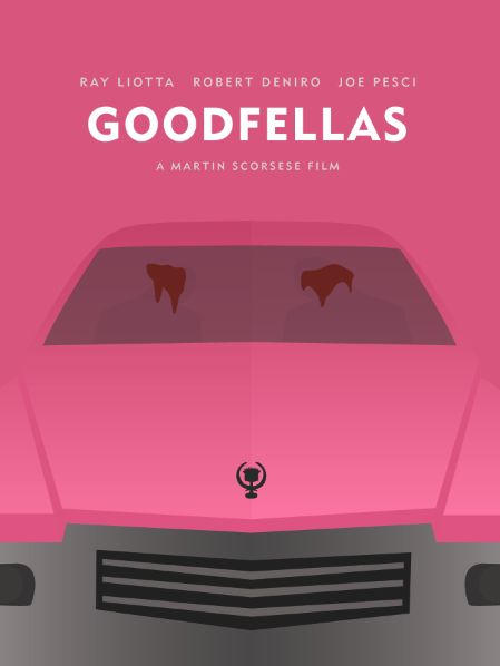 GoodFellas by Vincent Gabriele