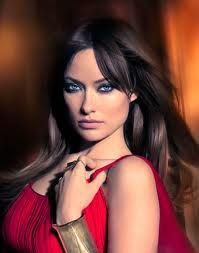 Olivia Wilde…oh, what a perfect Meriel she would be if IMMORTAL BLOOD series ever will be filmed! http://www.amazon.com/Blood-Master-Immortal-Book-ebook/dp/B00ITRP664