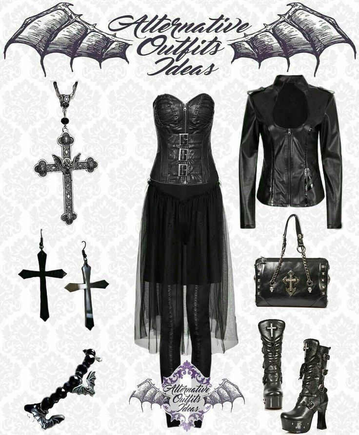 "Gothic club outfit :-) ——————————————————————————–– Our Website: www.newrockaustralia.com  Outfit Creator Instagram: @alternative.outfits.ideas (Save 10% off any order at checkout with her coupon code ""AOI"") ——————————————————————————–– #newrockaustralia #newrockboots #newrock #allnewrock #newrockboots #newrocks #outfitoftheday #outfit #outfitideas #outfits #outfitinspiration #outfitpost #gothicoutfit #alternativefashion #alternativestyle #alternative #boots #boot #wicked #leathergoods…"