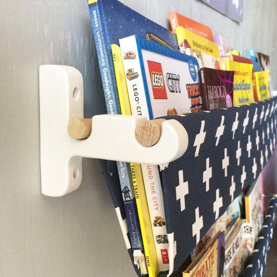 Best 25 book sling ideas on pinterest fabric bookshelf how to book sling bracket hardware set wood custom made by bluehousejoys solutioingenieria Choice Image