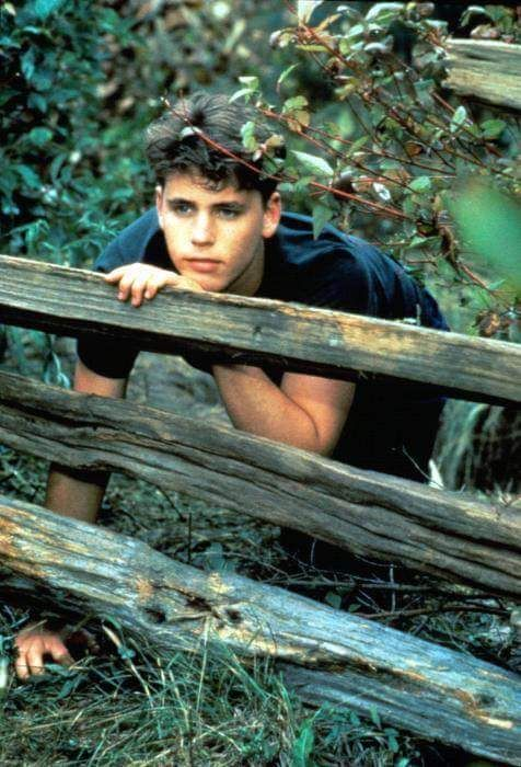 My first, and forever Hollywood crush.  Corey Haim, we will miss you! Corey Ian Haim 1971-2010