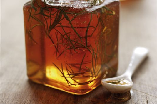 Apple and rosemary jelly recipe