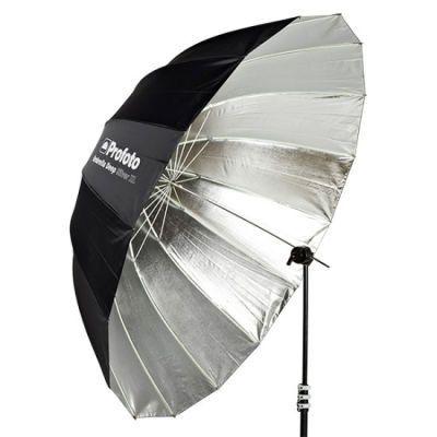 Profoto Paraplu Diep Zilver XL 165cm