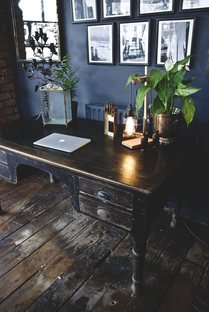 Image of Edwardian Desk