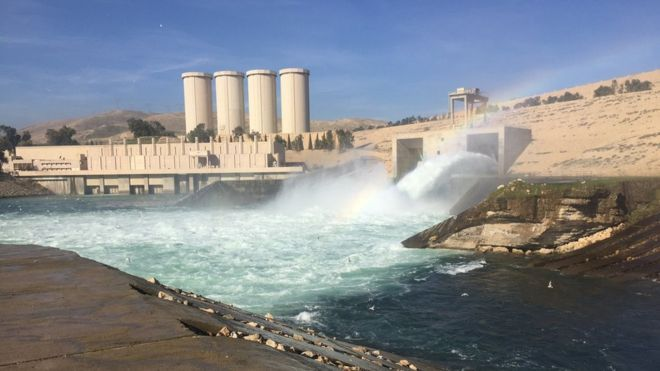 Baghdad Water Supply and Sewerage Improvement Project / Worldbank