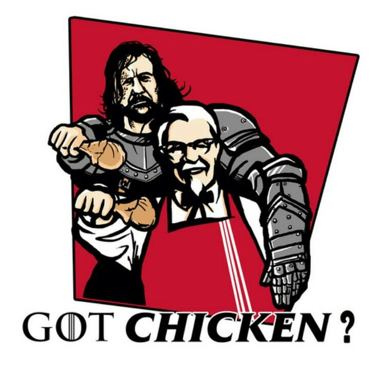 1000+ images about KFC parody on Pinterest | Logos ...