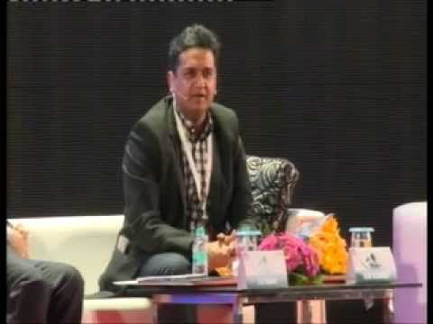 IMA International Management Conclave 2013 : Question answer session