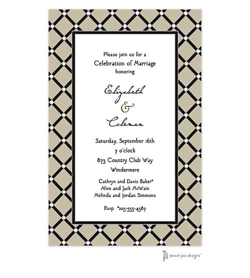 After The Wedding Party Invitations: 70 Best Images About Eloping Party Invitations (invite
