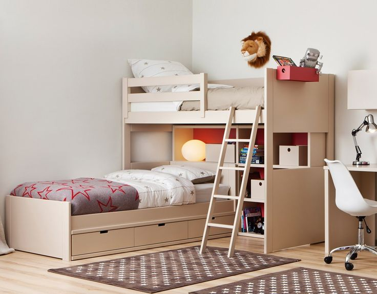 Kids Bedroom Mezzanine 30 best lit mezzanine images on pinterest | nursery, bunk bed and