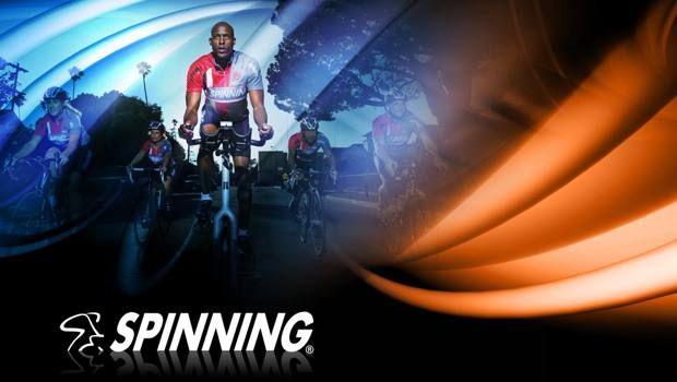 SPINNING® : Το απόλυτο αερόβιο πρόγραμμα!