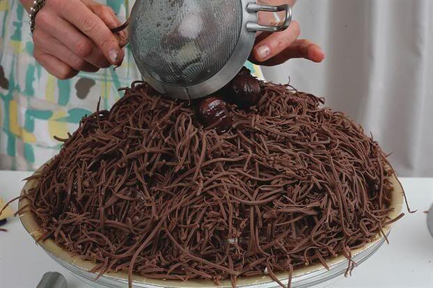 Recetas de Tortas de Maru Botana