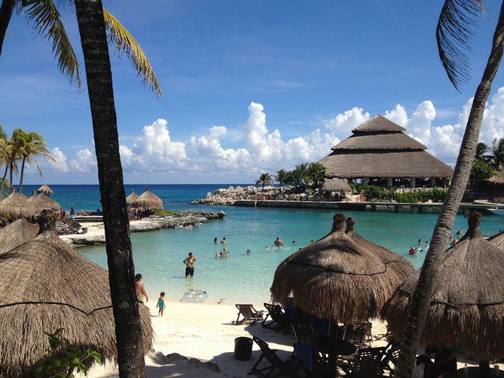 Xcaret - Riviera Maya