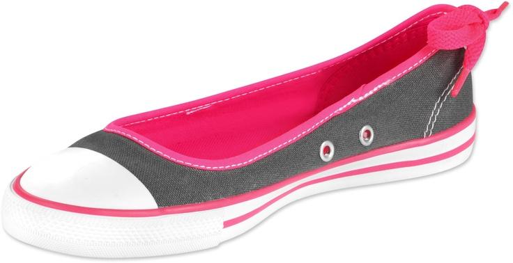 Converse Ballerinas Pink
