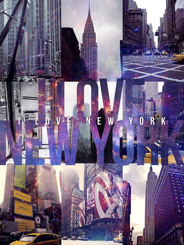 """""""I Love New York"""" by IER STORE"""