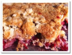 Gluten Free Dump Cake (Cherry, Pineapple, Walnut) – Gluten Free and Egg Free.  U…