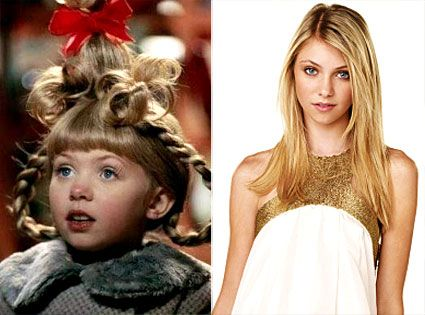 25+ best Taylor momsen grinch ideas on Pinterest | Taylor momsen ...