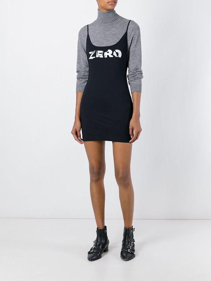 ¡Cómpralo ya!. Alyx Vestido De Espalda Abierta. Vestido de espalda abierta negro de Alix. , vestidoinformal, casual, informales, informal, day, kleidcasual, vestidoinformal, robeinformelle, vestitoinformale, día. Vestido informal  de mujer color negro de Alix.