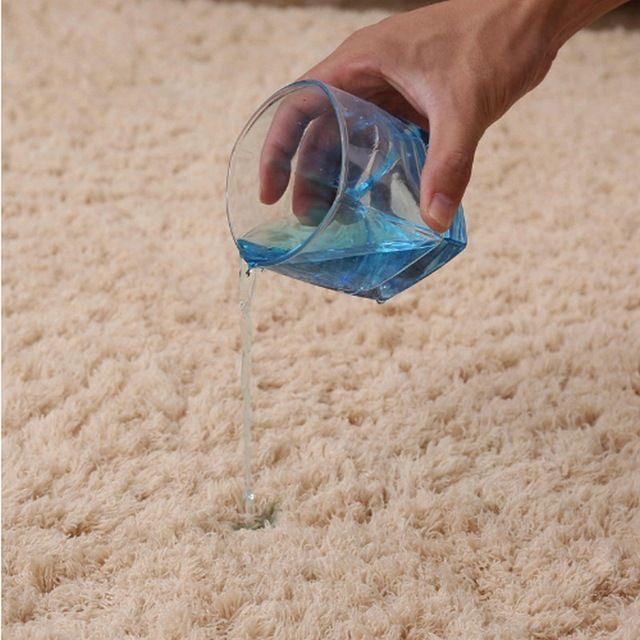 Hot Deals $28.80, Buy Bedroom Carpet Door Mat Non-slip Classic Modern Minimalist Absorbent Soft Durable Floor Rugs Yoga Mat Living Room Carpet
