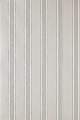 Block Print Stripe BP 757 - Wallpaper Patterns - Farrow & Ball