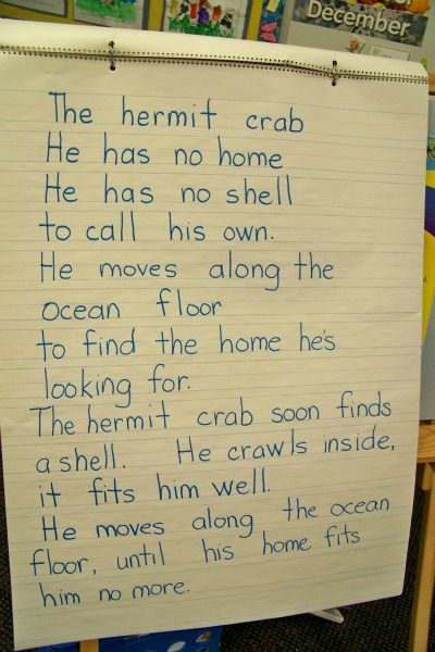 add this saying to the background for Tyler's future hermit crab home