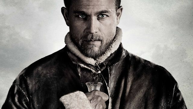 New King Arthur: Legend of the Sword Poster is Here   New King Arthur: Legend of the Sword Poster is Here  Following the final trailer for the upcoming movieWarner Bros. Pictureshas released a newKing Arthur: Legend of the Swordposter featuring star Charlie Hunnam. Check it out in the gallery below!  Acclaimed filmmaker Guy Ritchie brings his dynamic style to the epic fantasy action adventure King Arthur: Legend of the Sword. Starring Charlie Hunnam in the title role the film is an…