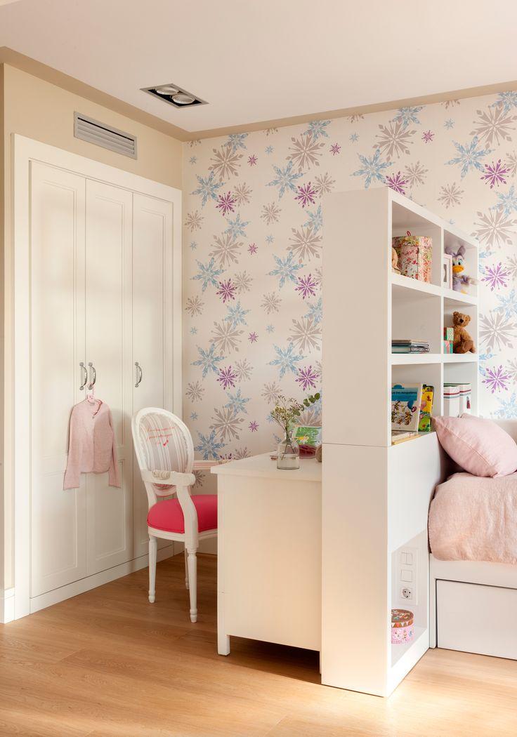M s de 25 ideas incre bles sobre sillas escritorio en - Dormitorios juveniles pequenos ...