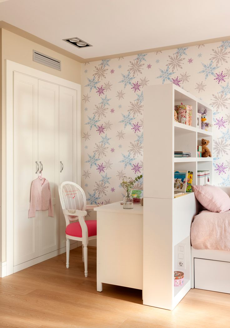 M s de 1000 ideas sobre habitaciones infantiles en for Cuartos para ninas pequenos