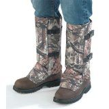All About Snake Gaiters | Boot, Snake Proof Gaiters