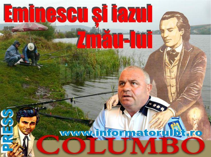România necenzurată. Pentru 10000 de euro Eminescu va păzi iazul unui polițist :http://www.informatorulbt.ro/romania-necenzurata-pentru-10000-de-euro-eminescu-va-pazi-iazul-unui-politist/